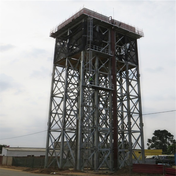 NO 1 Water Tower